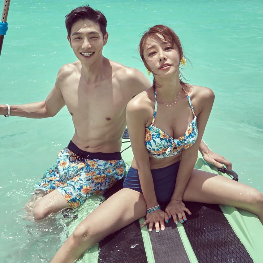 PADDLE (COUPLE)