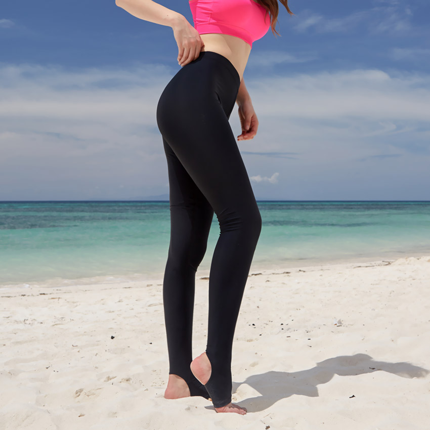 SKIN-FIT WATER LEGGINGS
