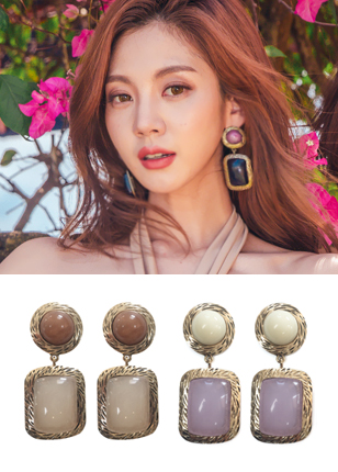 BLOSSOME EARRINGS